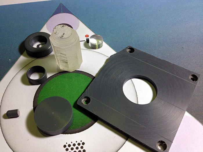 Rapid Prototyping Materials