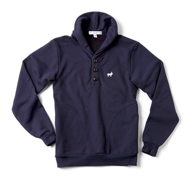 Rugby Sweater - Made in the USA