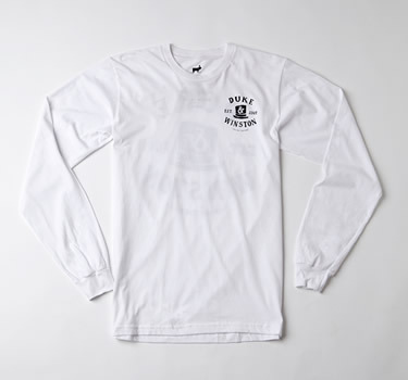Long Sleeve Tees - Made in the USA