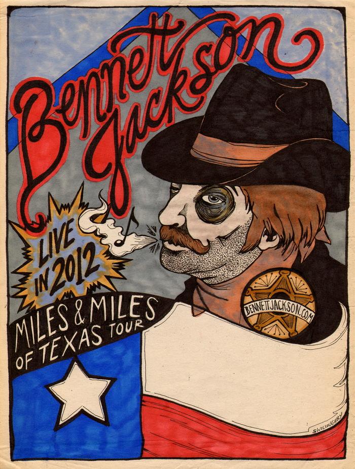 """Miles & Miles of Texas"""