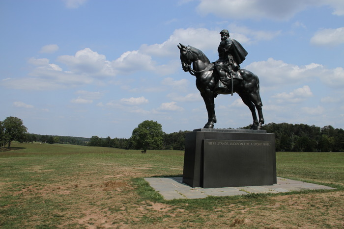 Our first book will focus on the battle of 1st Manassas and be available for rent at the Manassas National Battlefield Park bookstore