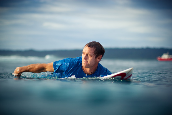 The Current Featured Athlete: Taylor Knox
