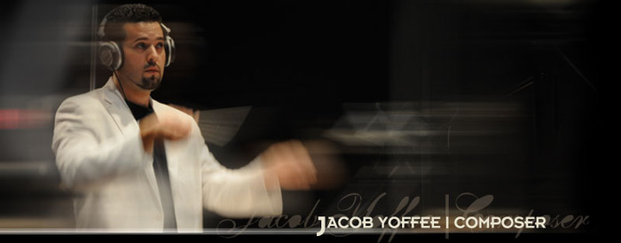 Jacob Yoffee - Composer