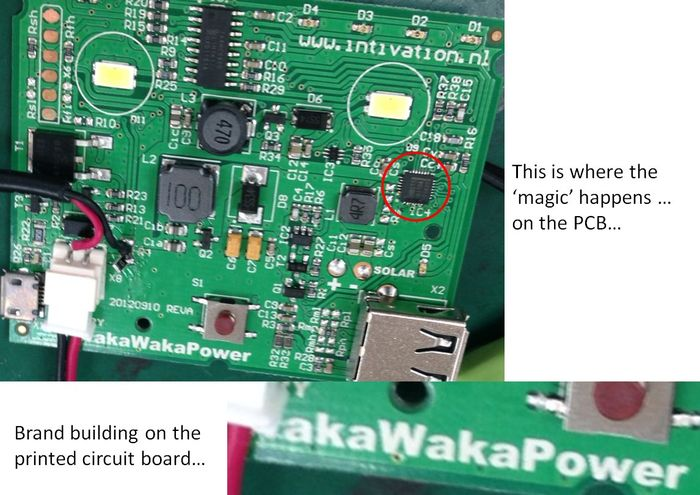 VIDEO WakaWaka Power: Compact Solar Power Station & Light Blasts Through Kickstarter Goals