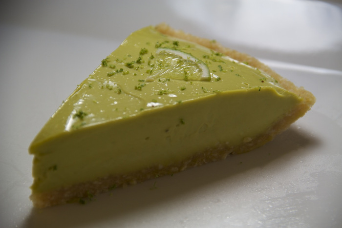 MAINE KEY LIME PIE