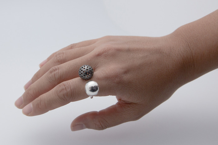 "Ring: ""Luminous Space"""