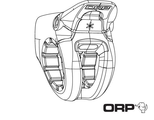 orp smart horn  smorn  by tory orzeck  u2014 kickstarter