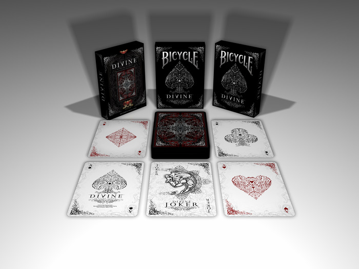 Bicycle-DIVINE-Playing-Cards-by-Elite-Playing-Cards