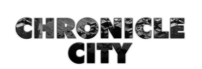 We are proud to become the newest print/publisher partner for Chronicle City!