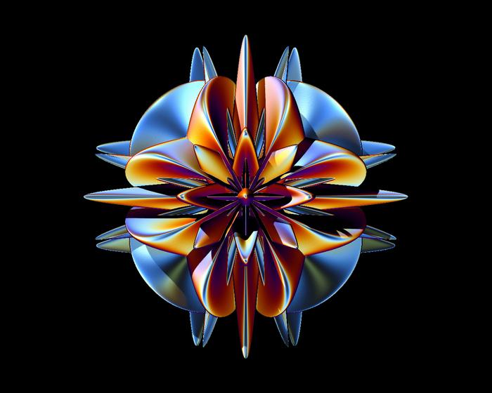 6.► Mark Flower