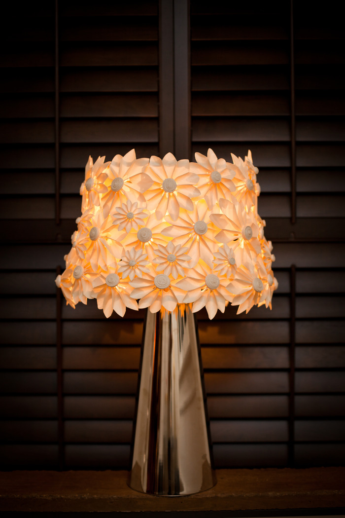 Tapigami Lamp Shade