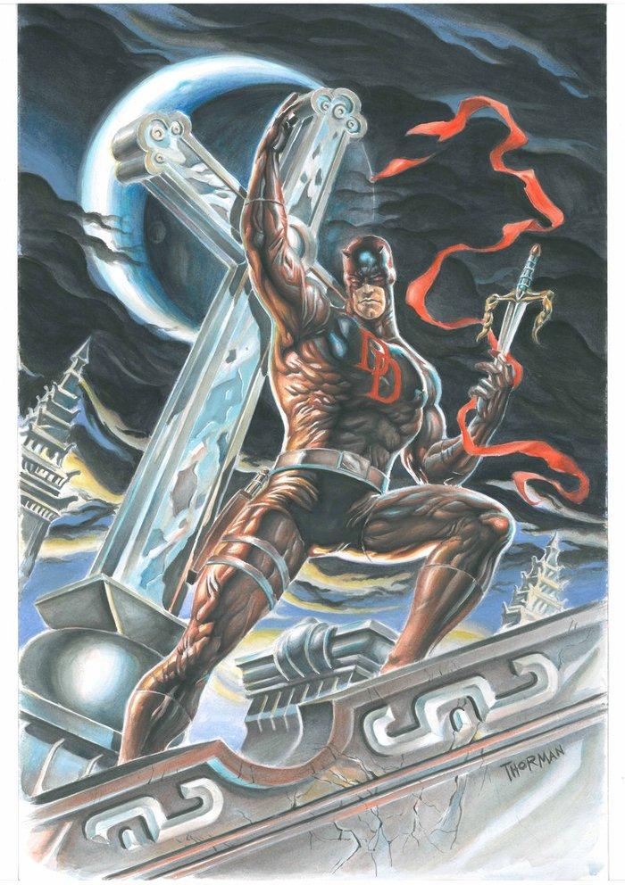 Thor Mangila (Daredevil)