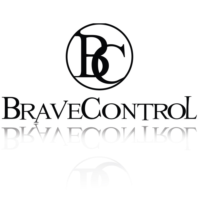 BraveControl© Let Positive Vibes Be Your Guide