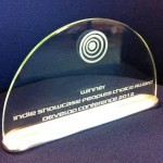Develop People's Choice Award 2012