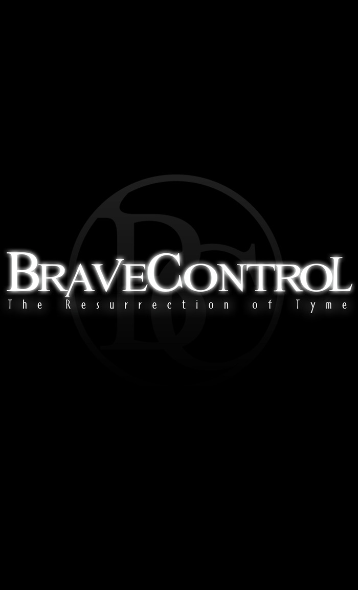 BraveControl© The Resurrection of Tyme Novel Page Ten