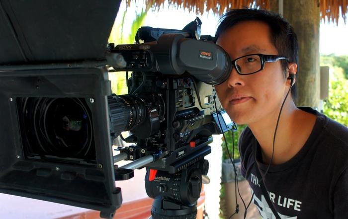 Yale Yang - Director