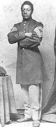 Lewis Douglass.