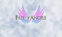 Fall of Angels Wallpaper 1