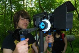 Adam Simons - Director of Photography