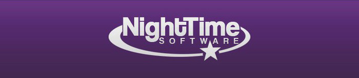 Like Night Time Software on Facebook!