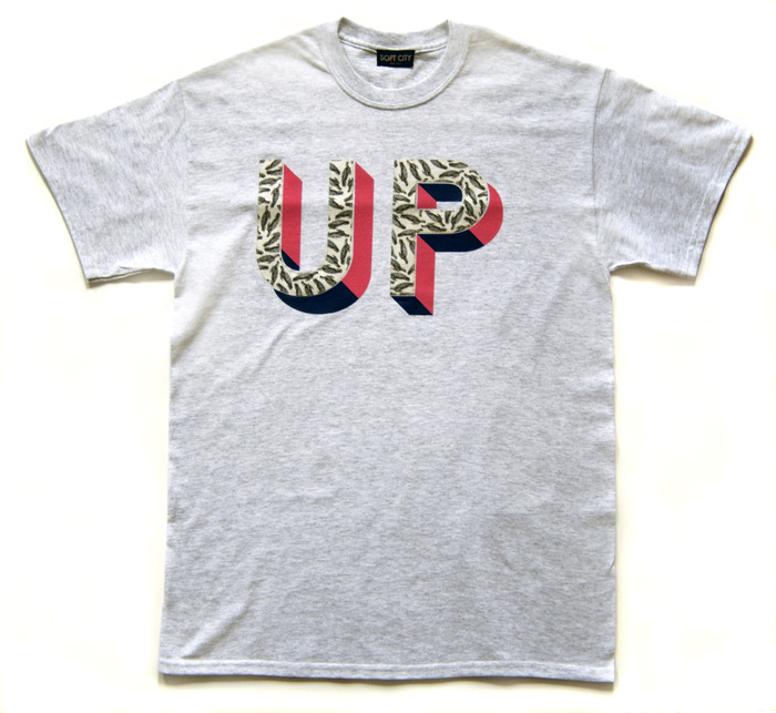 The 'UP' t-shirt