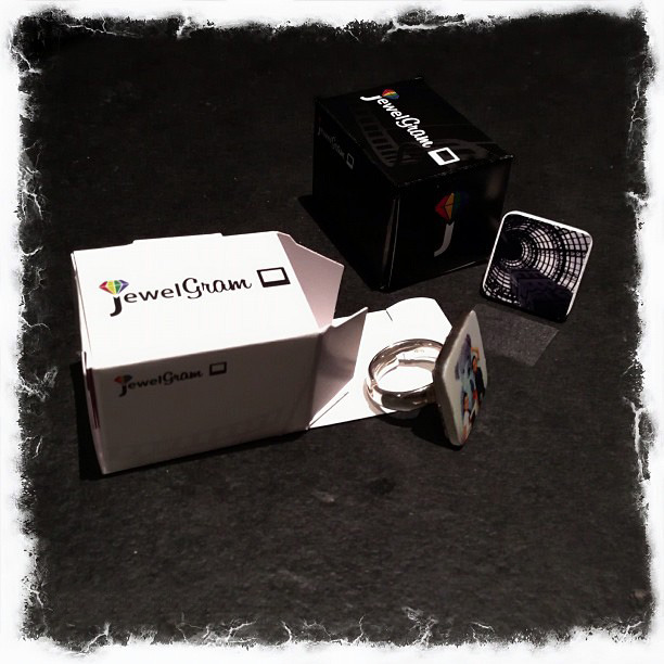 JewelGram Packages