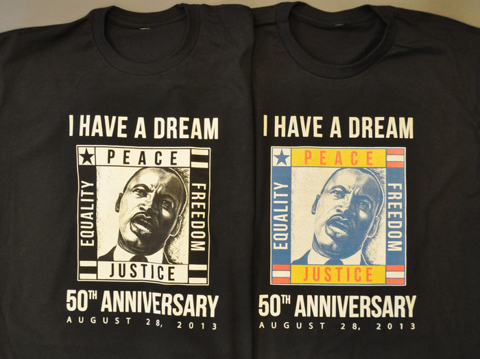 Photo #3 T-shirt graphics
