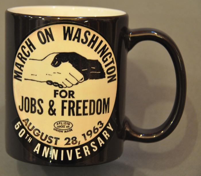 Photo #5 1963 vintage mug design