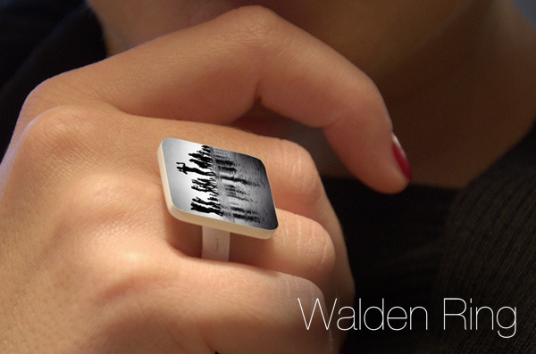 Walden Ring
