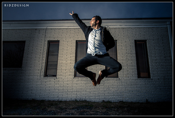 You will jump for joy once you get your book. (Day 355)