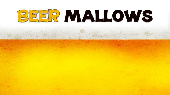 Beer Mallows Logo