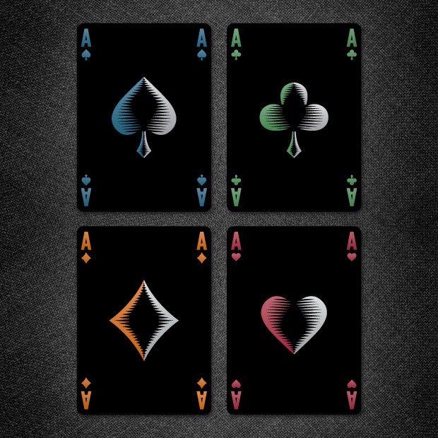 Aces (Eclipse Edition)