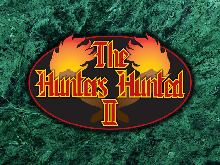 The Hunters Hunted II deluxe Kickstarter is now live!