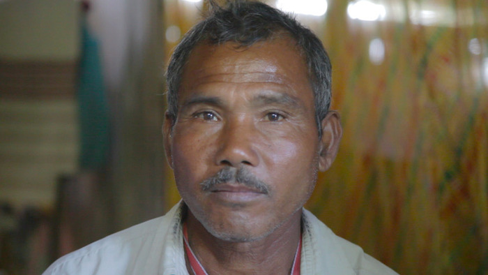 Jadav Payeng - the Forest Man