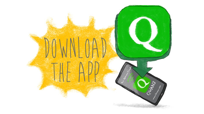 Download the app