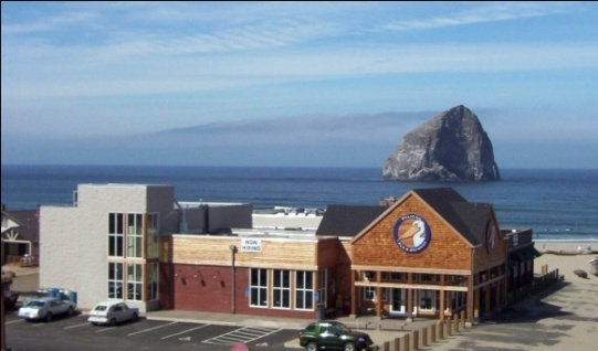 Pacific City location
