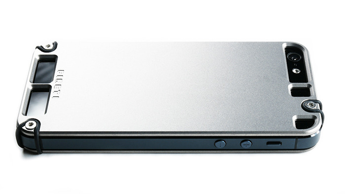 Omega iPhone 5 case