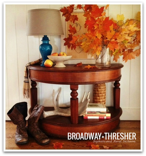The Broadway+Thresher Lifestyle