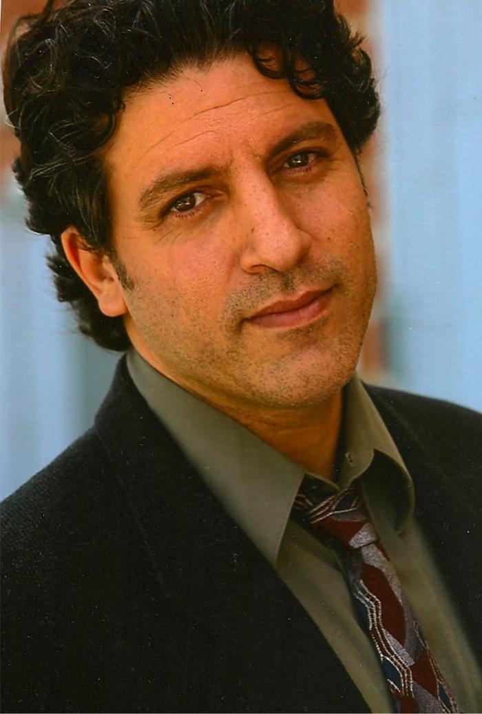 Nick Pietropaolo