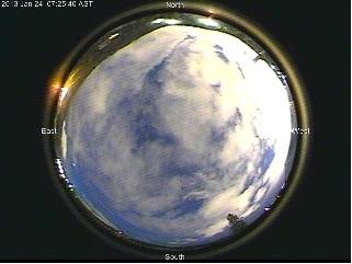 All Sky cam