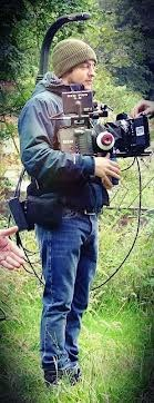 Phil Moreton, Cinematographer