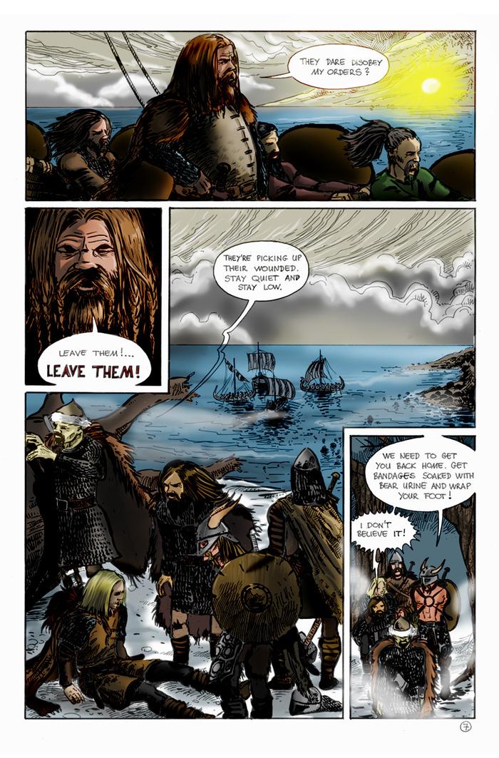 VIKE, VOLUME 1 (page 7)