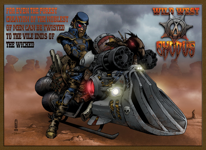 Wild West Exodus 2b4004150d429bba0539e64e8f9b6a28_large