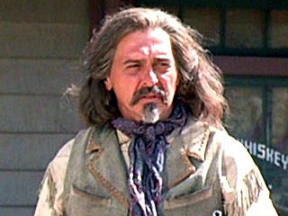 Texas Jack played by Peter Sherayko from the movie, Tombstone