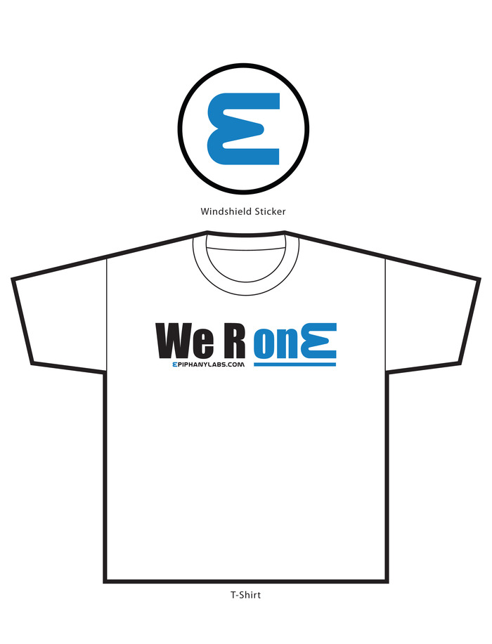 We R onE