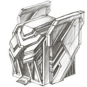 Factory Sketch