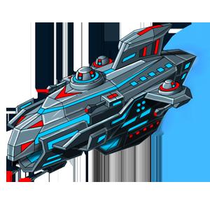 Tier 3 Cruiser