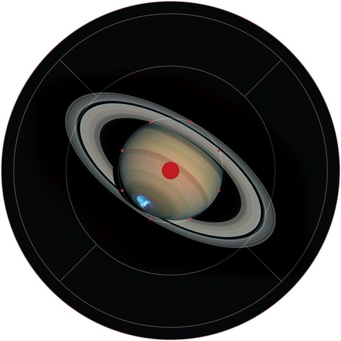 The Planet Board