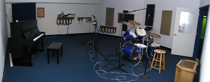 Original Studio Panorama