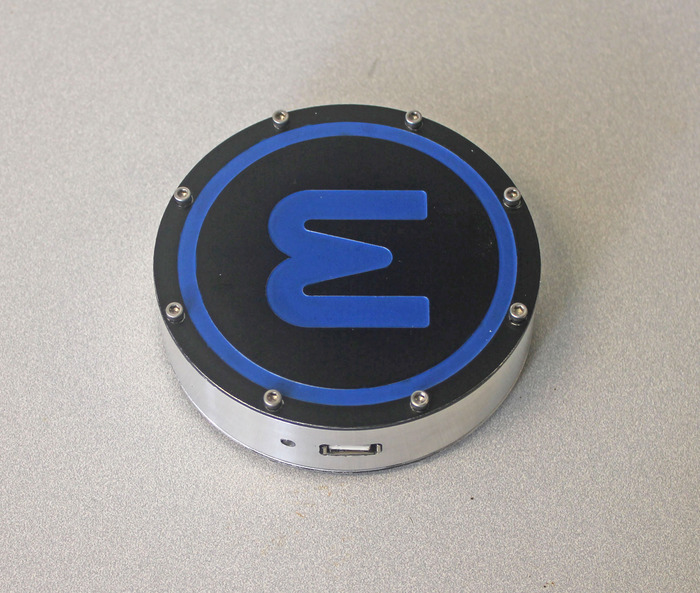 Epiphany onE Puck